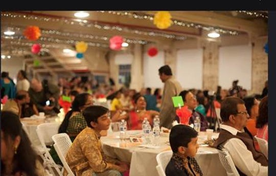 The Diwali Indian Festival will take place on Saturday, Nov. 10.