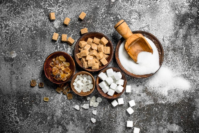 Get your dose of reality by reading these 5 myths about sugar.