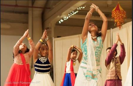 The Diwali Indian will be on Saturday, Nov. 10.
