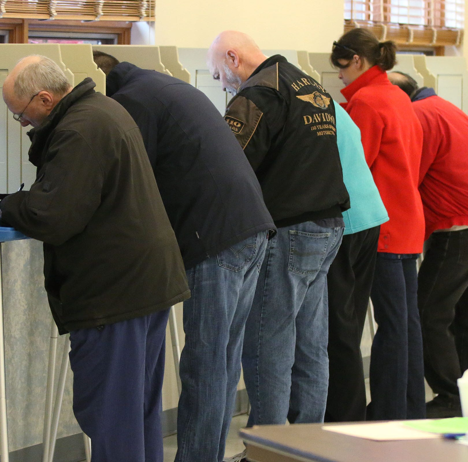 Sheboygan ballots to be hand counted before results are finalized