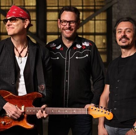 BoDeans to play at Packers' Titletown District summer kick off