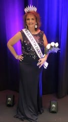 Tina Wilson was crowned Mrs. South Dakota International 2019 on Oct. 21 in Sioux Falls. Her daughter, Morgan Wilson, was crowned Miss South Dakota International 2019.