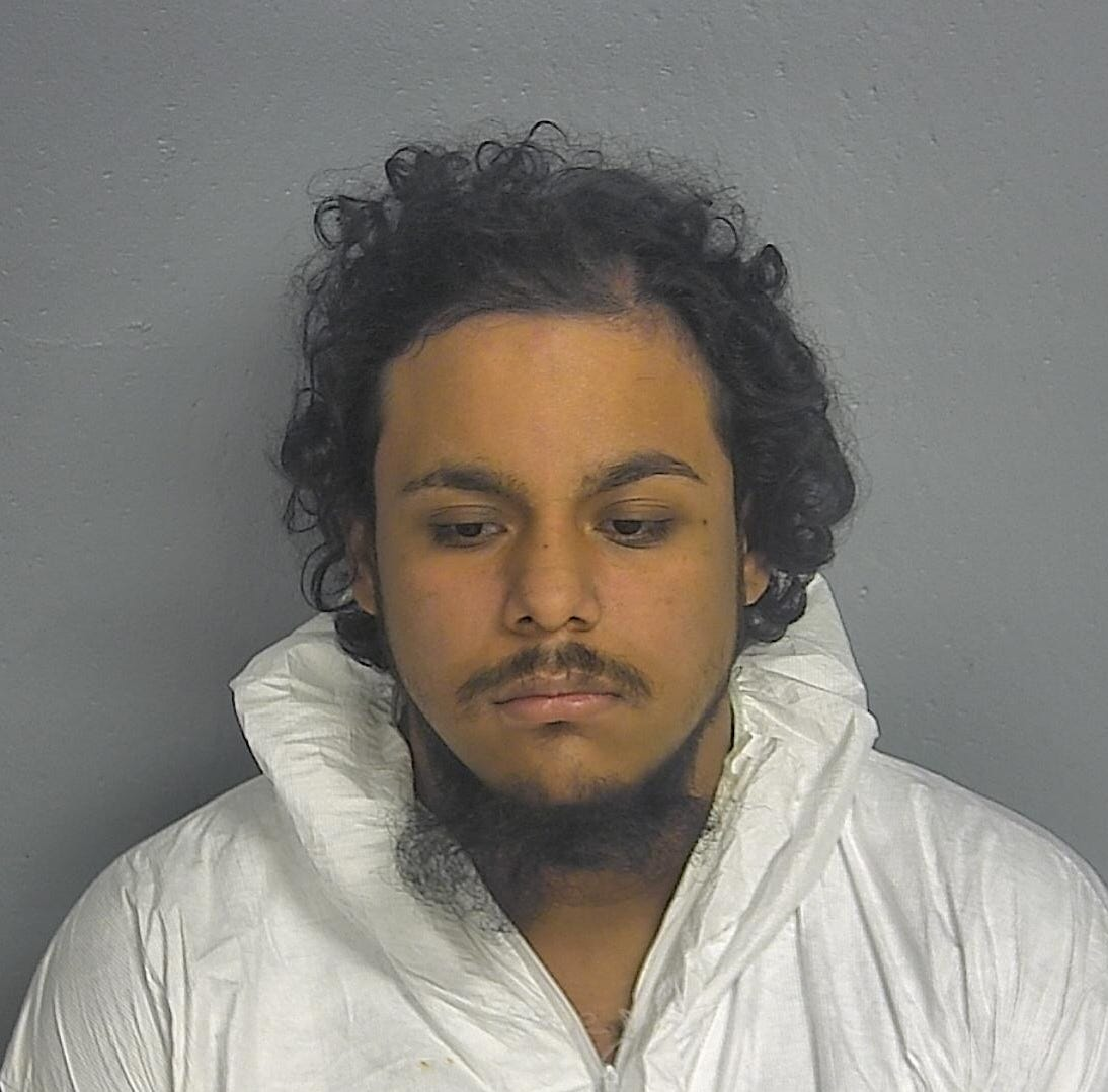 Suspect in 3 Springfield homicides wants trial pushed back