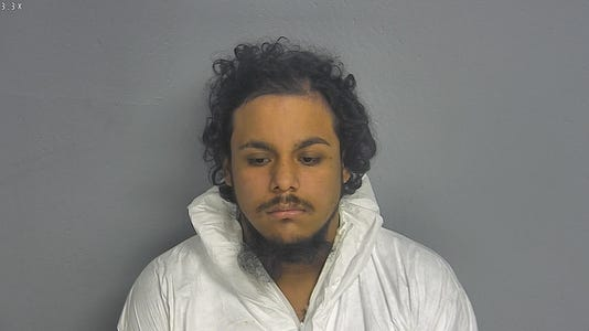 3 killed in Springfield - Luis Perez suspect