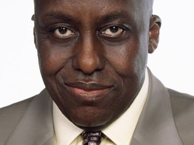 Bill Duke says his autobiography will be released Nov. 15, 2018.
