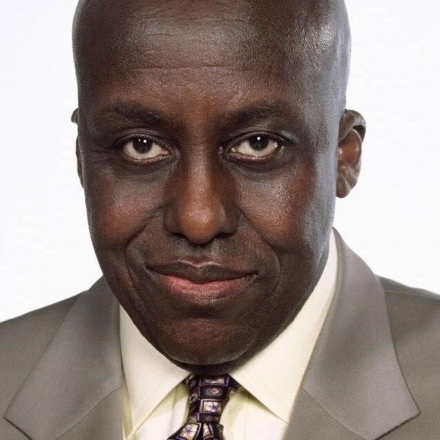 Bill Duke recounts steps to success