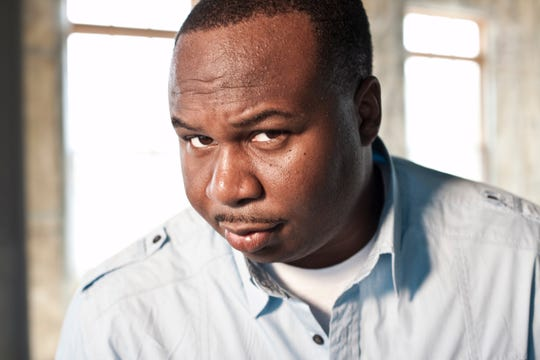Stand-up comedian Roy Wood Jr. is back at his alma mater pf FAMU this weekend.