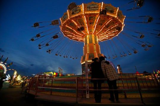 The 77th Annual North Florida Fair