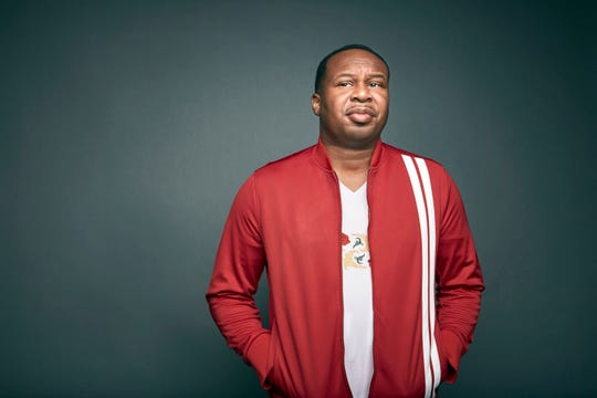 """Roy Wood Jr. is now on """"The Daily Show."""" He will be at FAMU on Friday night."""