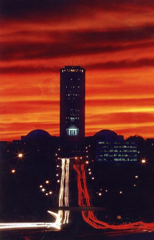 Capitol 1993 Time Lapse Color Jpeg