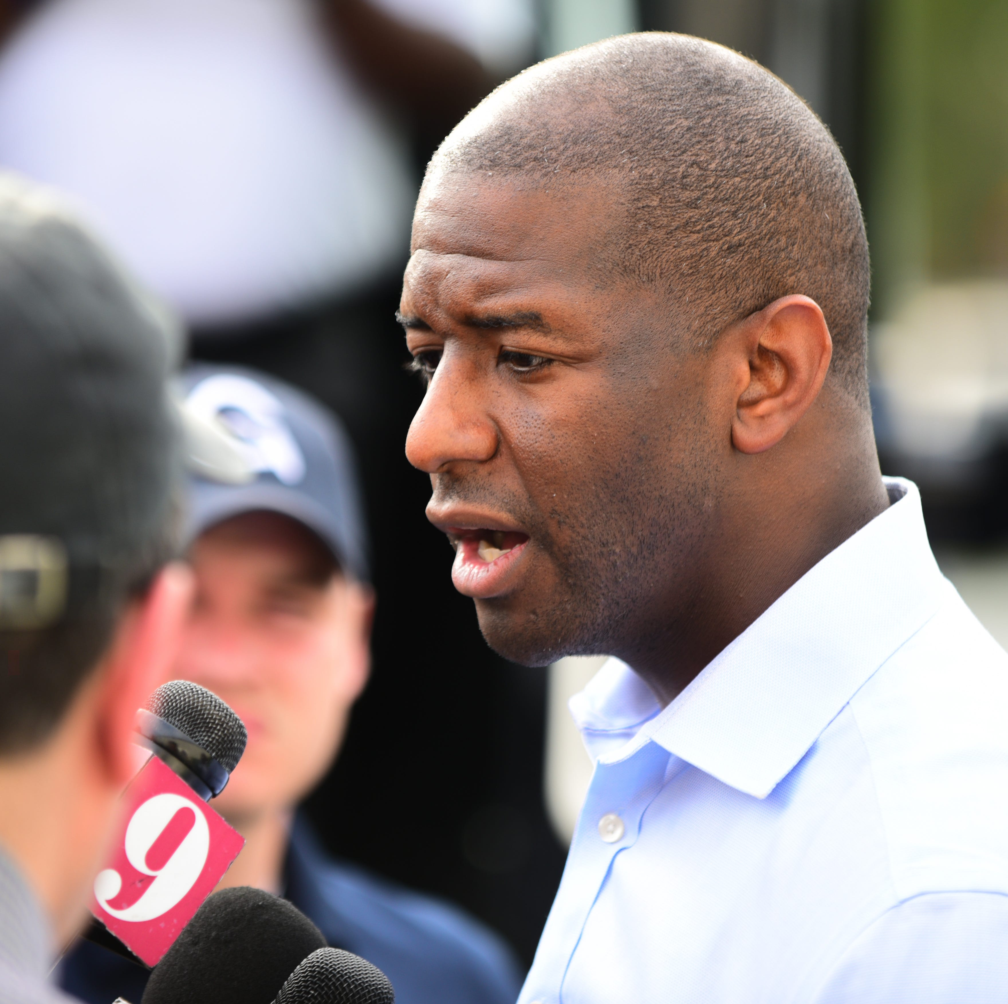 Witnesses in doubt on the eve of Andrew Gillum's ethics hearing