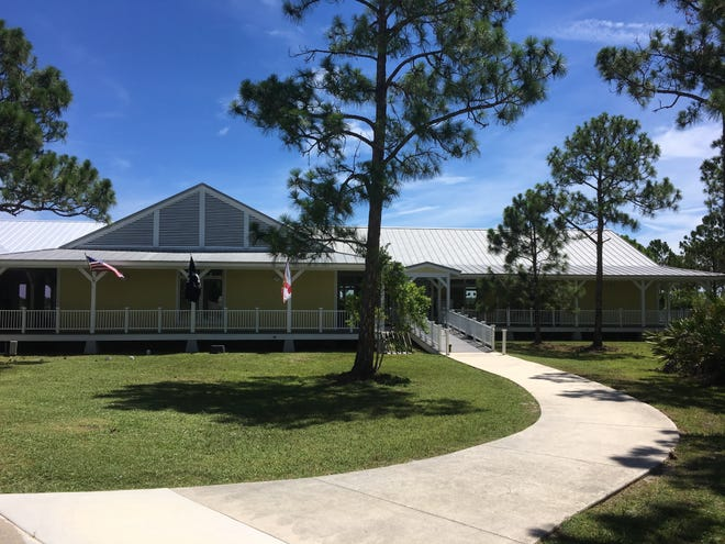 join Ranger Paul in a two-hour hike through the pine flatwoods. Meet at 9 a.m. at the Savannas Preserve State Park Education Center, 2541 SE Walton Rd., in Port St. Lucie.