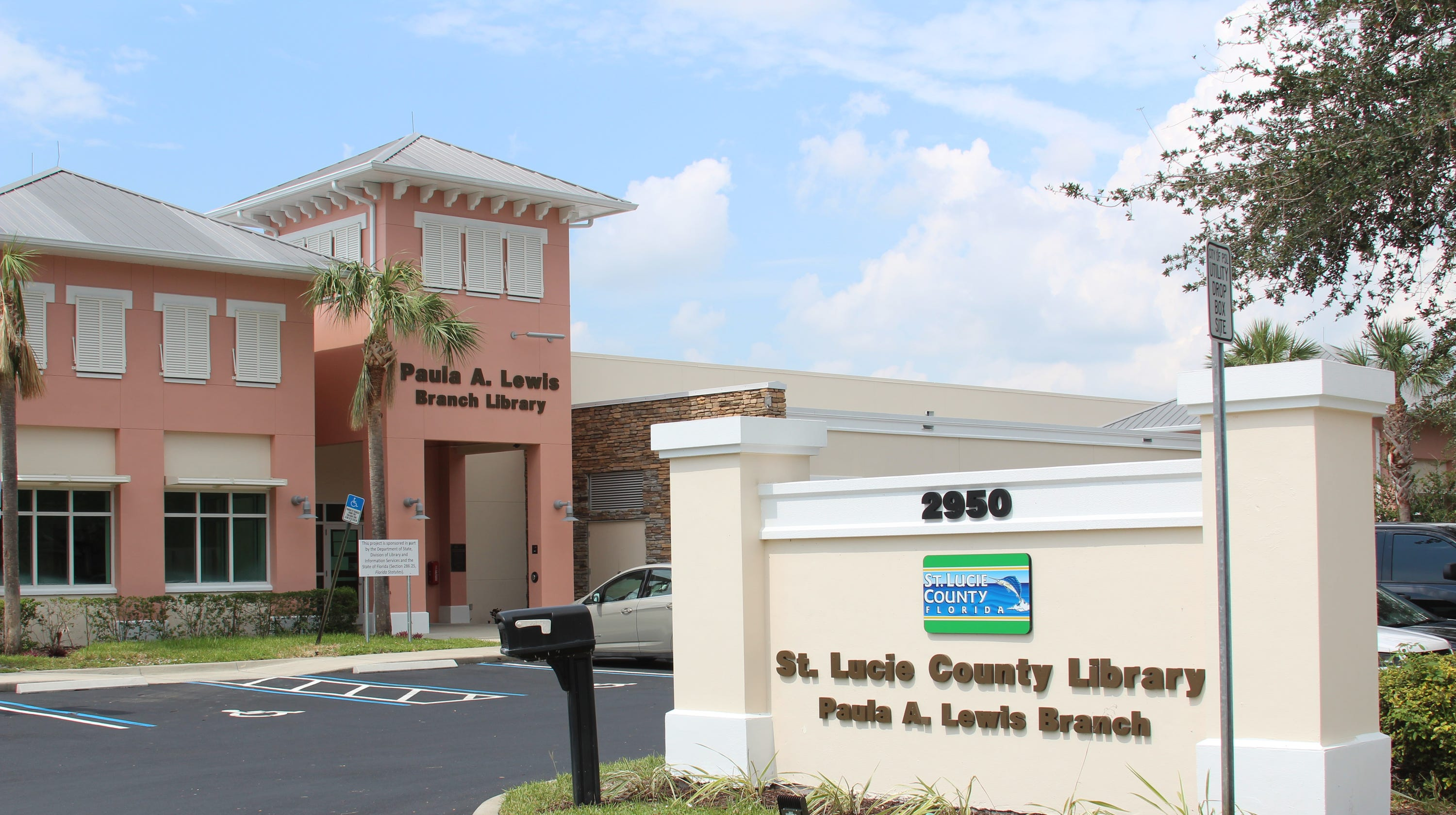 Build A Better Resume At St Lucies Paula Lewis Library Nov 17