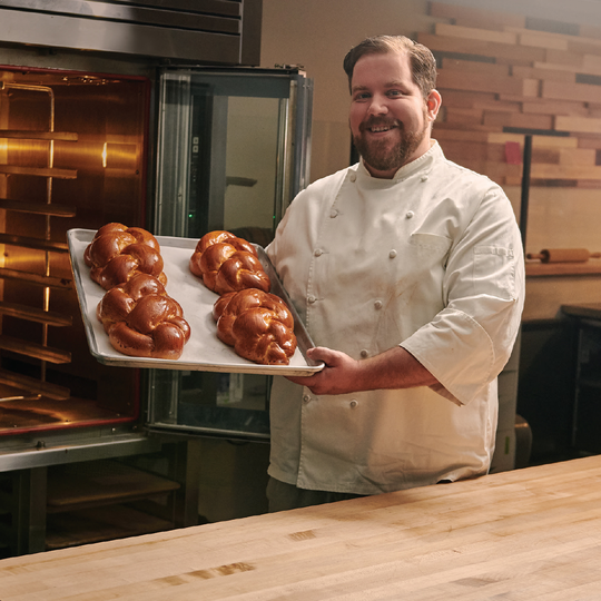 With the right opportunity and business loan, Bella Cora Bakery expanded to a second location in El Paso.