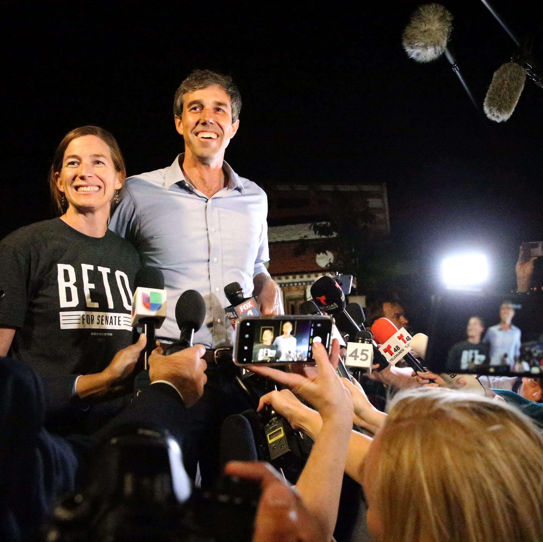 Beto net worth: Personal finances disclosures indicate O'Rourke worth millions