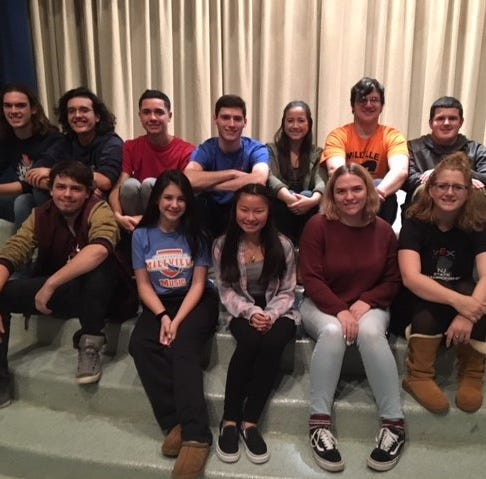 Millville High School to present Dessert Theater Show
