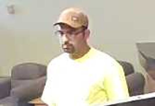 Joseph Stevens Pic For Crime Stoppers