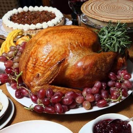 TSA has Thanksgiving travel tips for flying with food