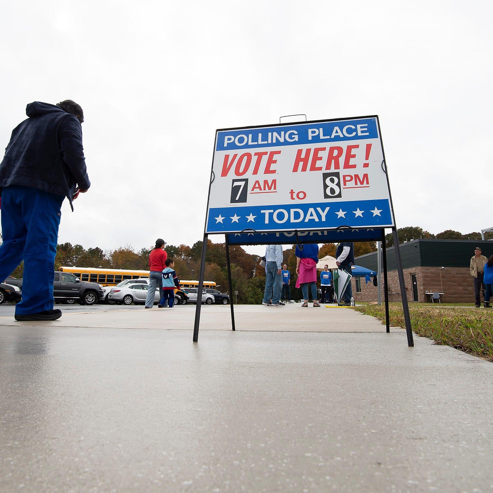 National popular vote bill gets final approval in Delaware