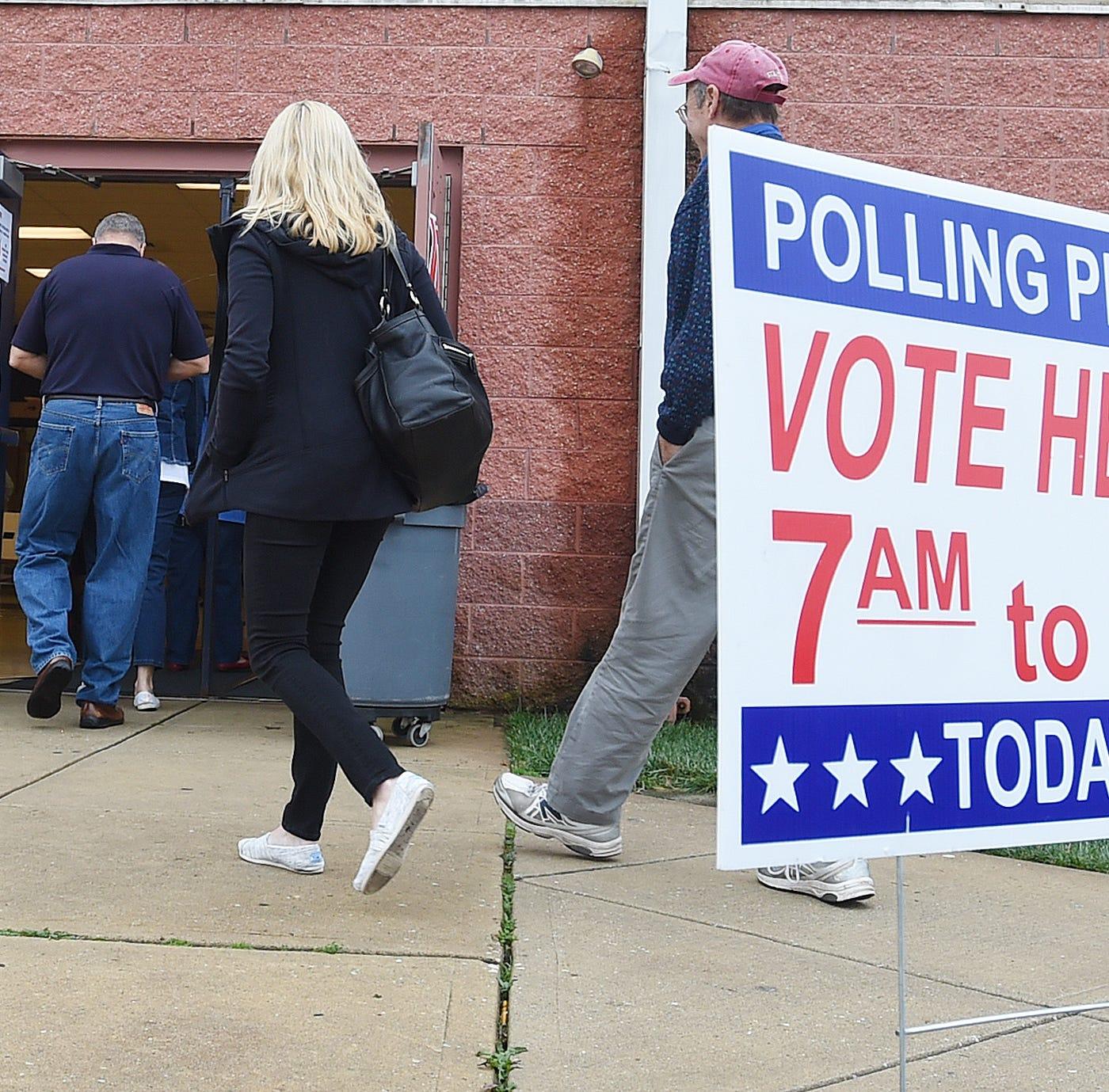 Gov. John Carney signs national popular vote bill