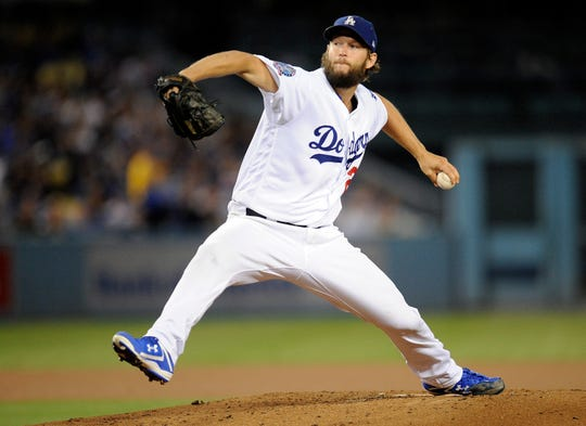 $215 million: Clayton Kershaw, Dodgers (2014-2020)