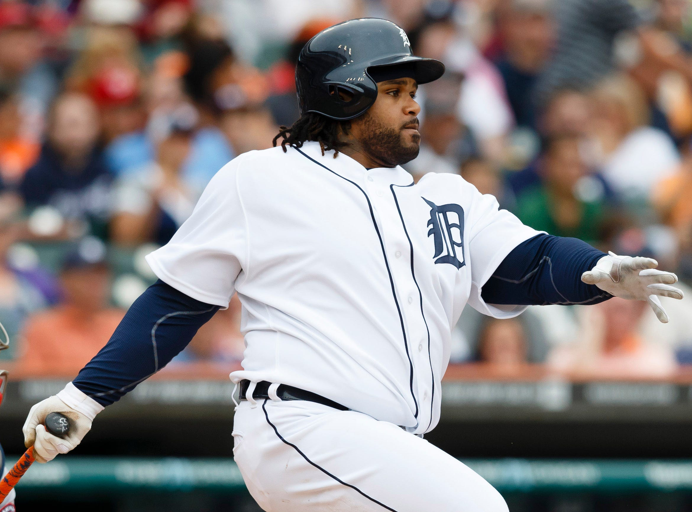 $214 million: Prince Fielder, Tigers (2012-2020) – traded to Rangers in 2013