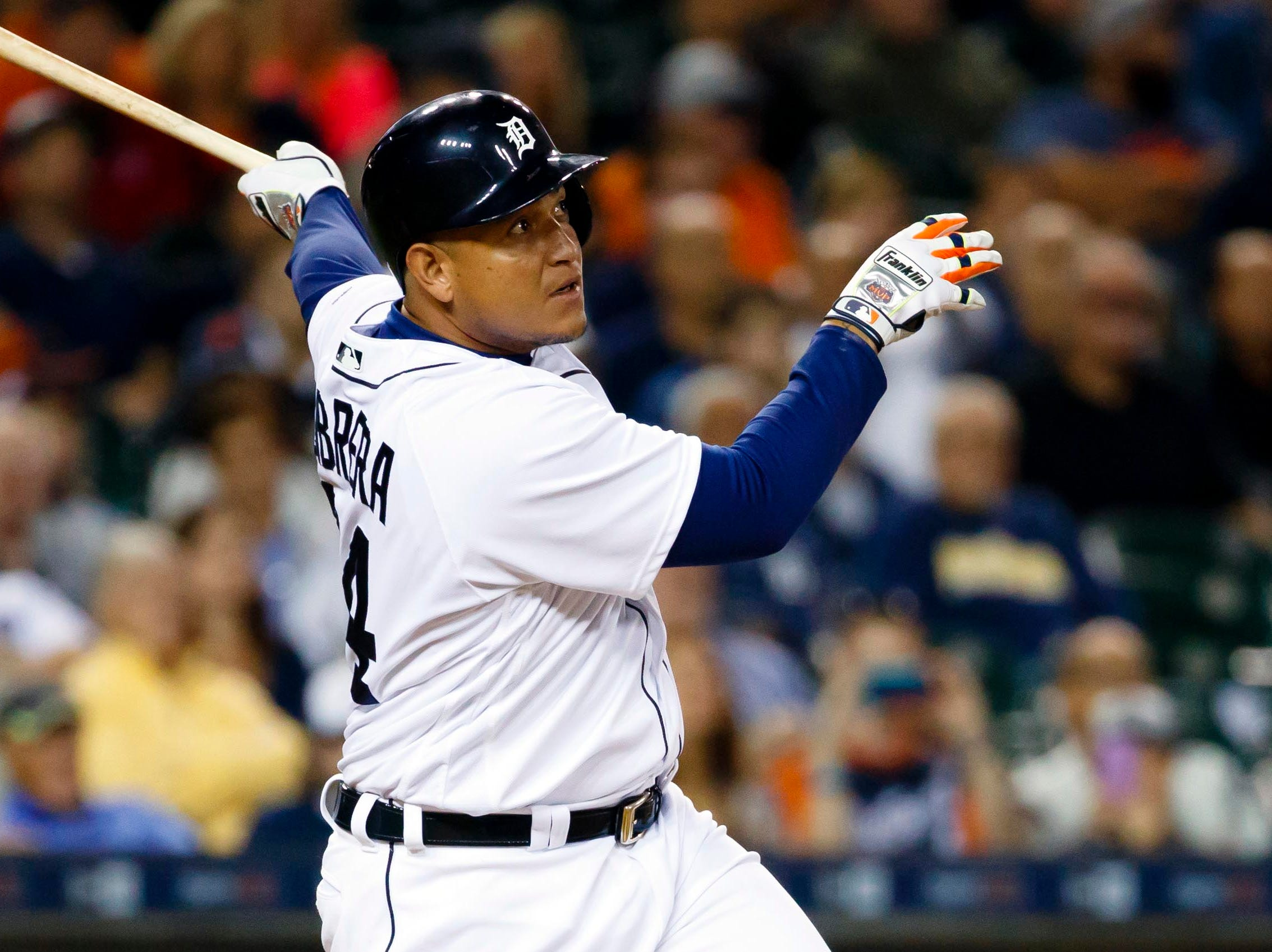$292 million: Miguel Cabrera, Tigers (2014-2023)