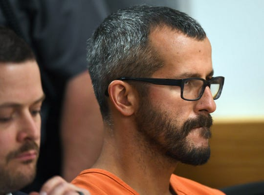 Chris Watts: Reported confession detailed on 'Dr  Phil'