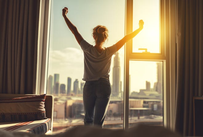 Women who are early risers are less likely to develop breast cancer, according to UK researchers at the University of Bristol.