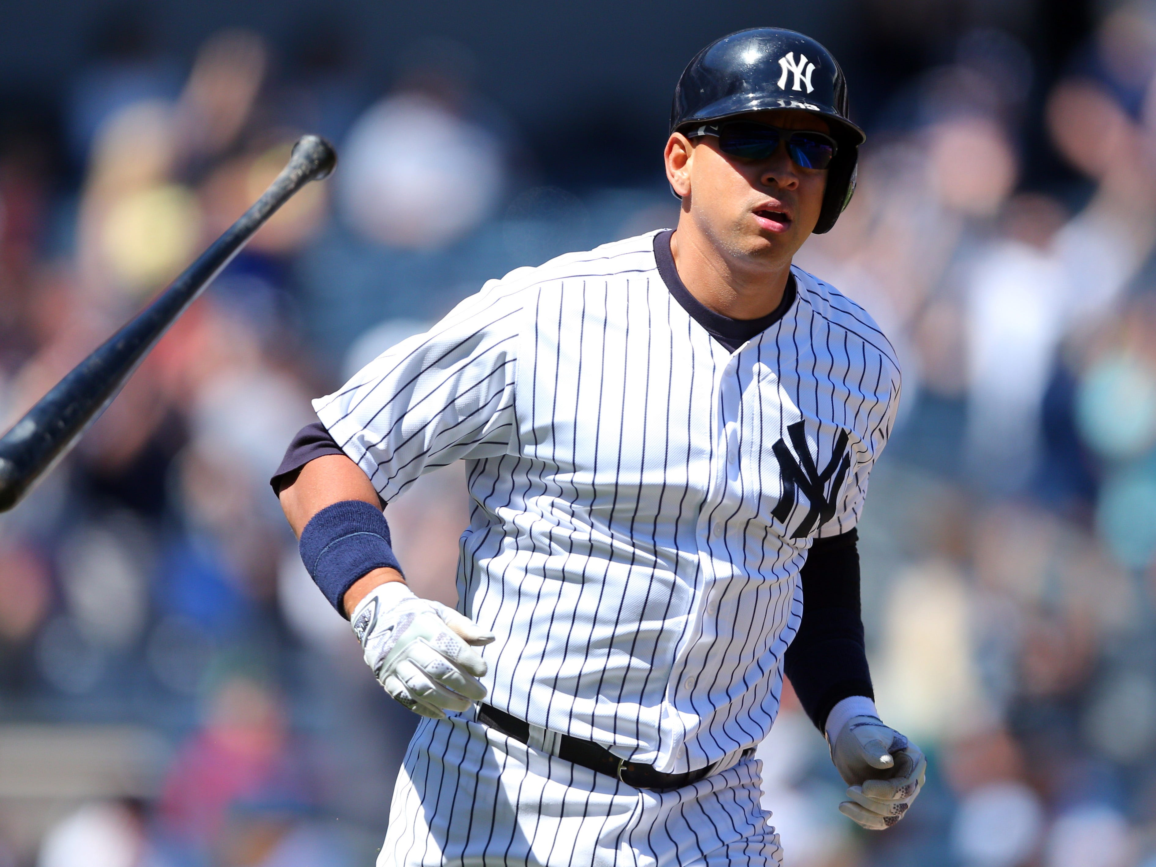 $275 million: Alex Rodriguez, Yankees (2008-2017)