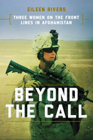 """""""Beyond the Call"""" by Eileen Rivers"""