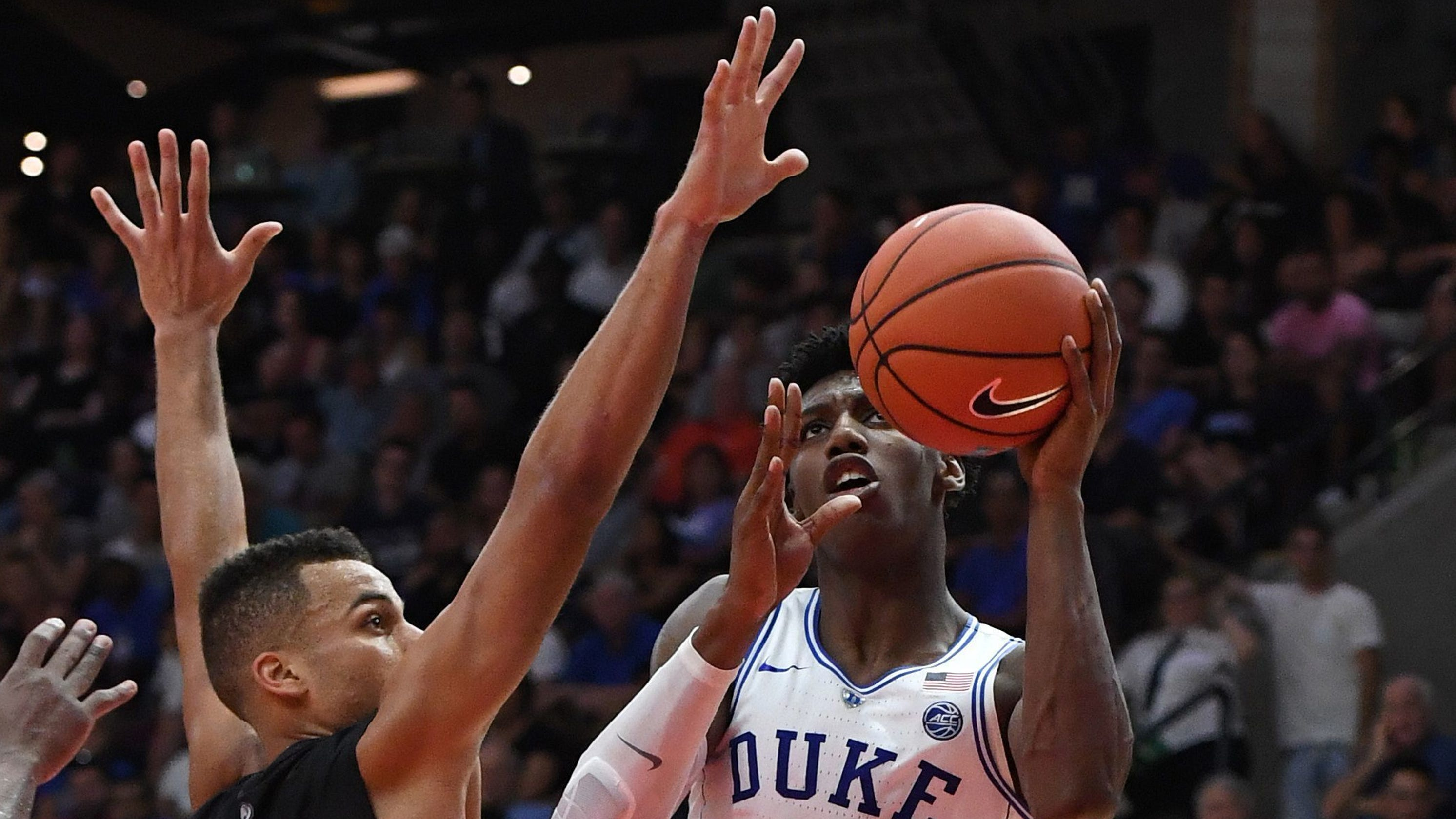 ad435ae92 2019 NBA mock draft  Top 30 players who could turn pro