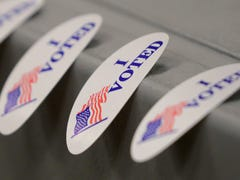 Election results from contested races, referendums in the Oshkosh area