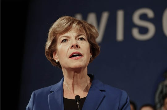 U.S. Senators Tammy Baldwin (D-WI) and Marsha Blackburn (R-TN) introduced the bipartisan Internet Exchange (IX) Act (S. 1166) to help improve internet access for consumers, especially those in rural areas.