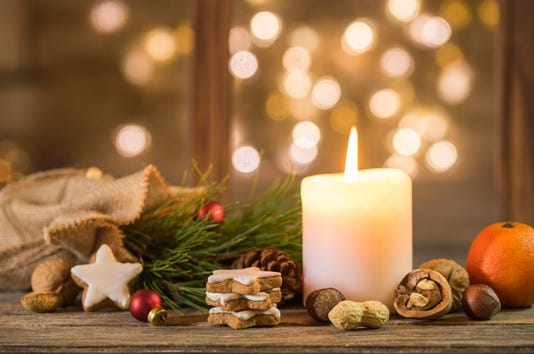 Festive Christmas Season