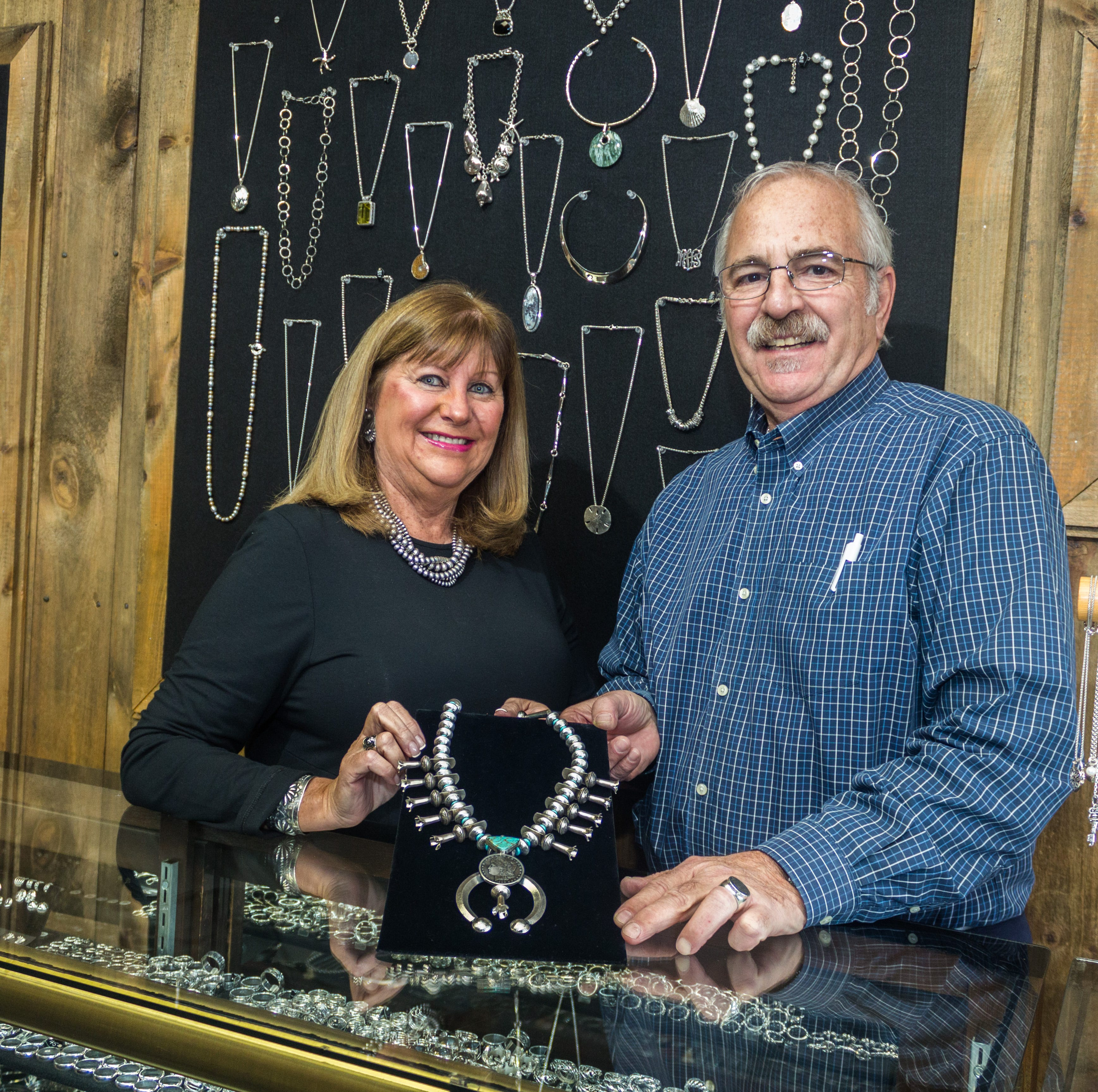 Quicksilver: Red Bank jewelry shop built by love of art, 2nd job at GM plant