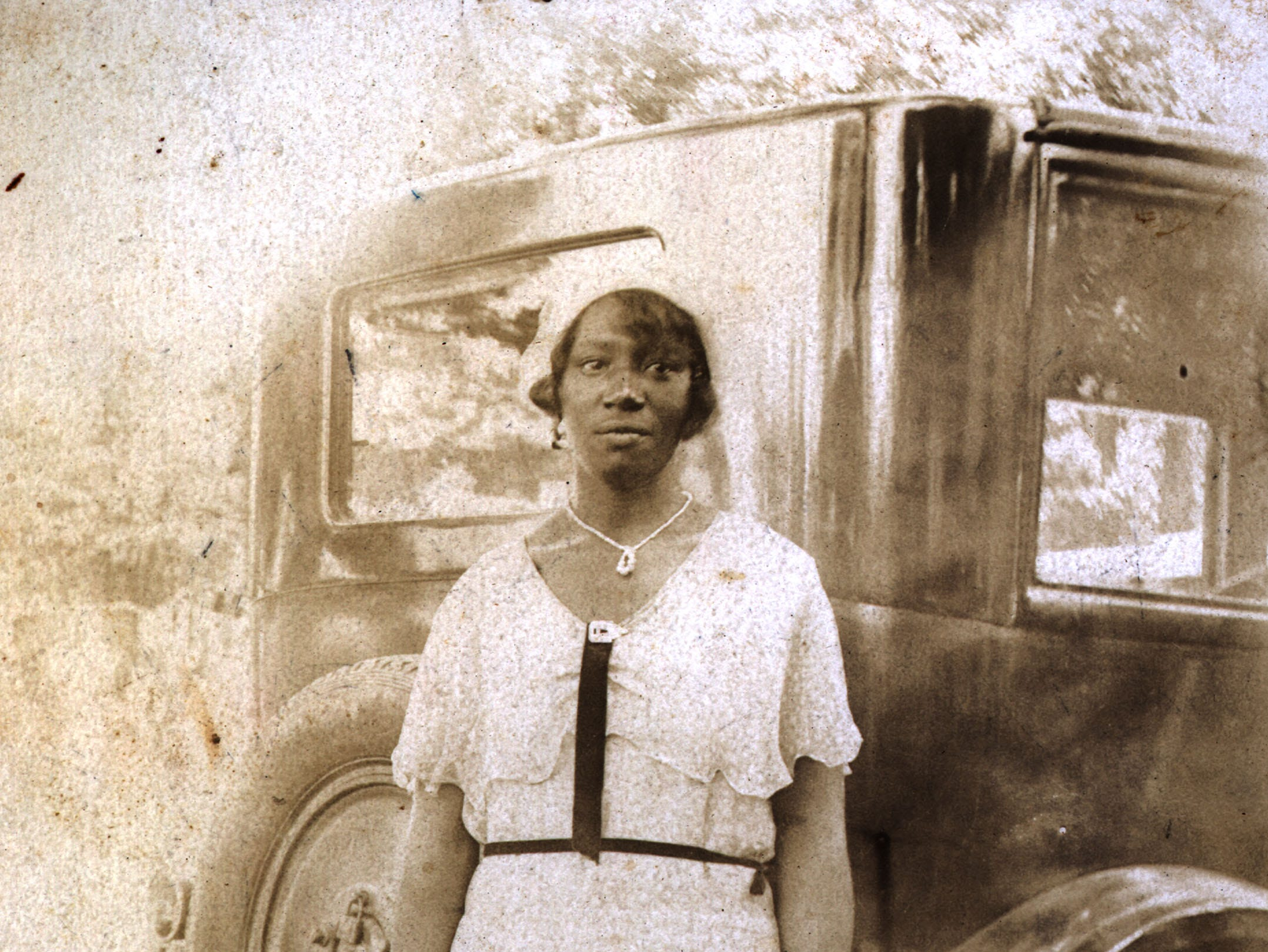 Portrait of the Past: Asheville's lost African-American neighborhood in East Riverside