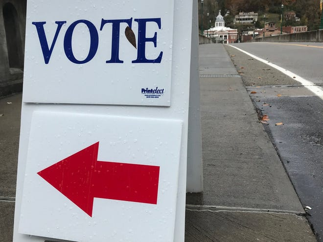 With 54 percent of registered voters turning out for the 2018 midterm elections, more than 1,400 more Madison County residents cast ballots than in 2014, when just 47 percent turned out.