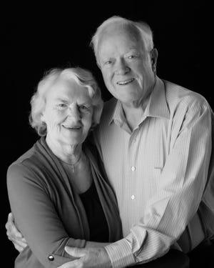 Jerry and Nancy Lyman