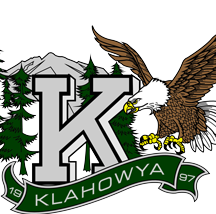 Klahowya beaten in first round of state playoffs