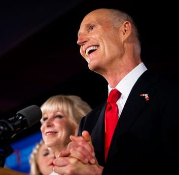 Election results: Bill Nelson presses forward with recount in Florida Senate race