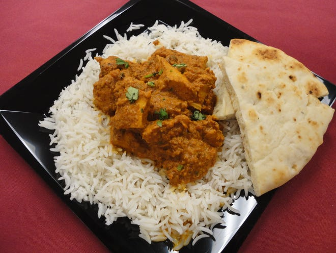 Take a culinary trip to India on Thursday during Florida Tech's monthly International Dinner.