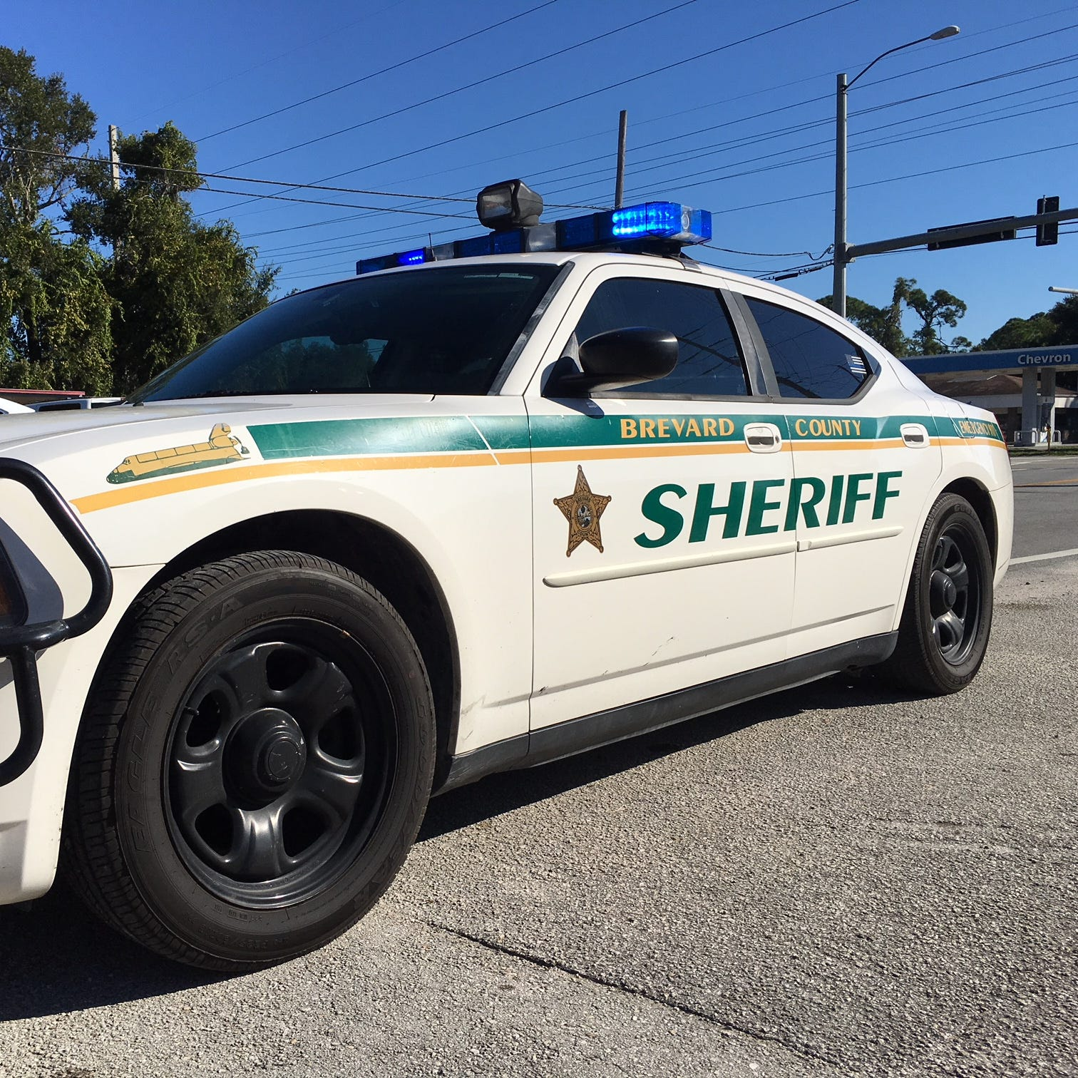 Off-duty Brevard deputy shot in Jacksonville incident, name withheld