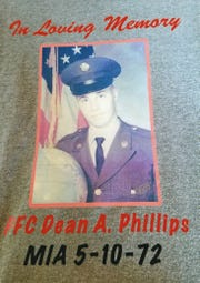 Dean Anthony Phillips