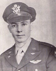 Donald F Heydinger