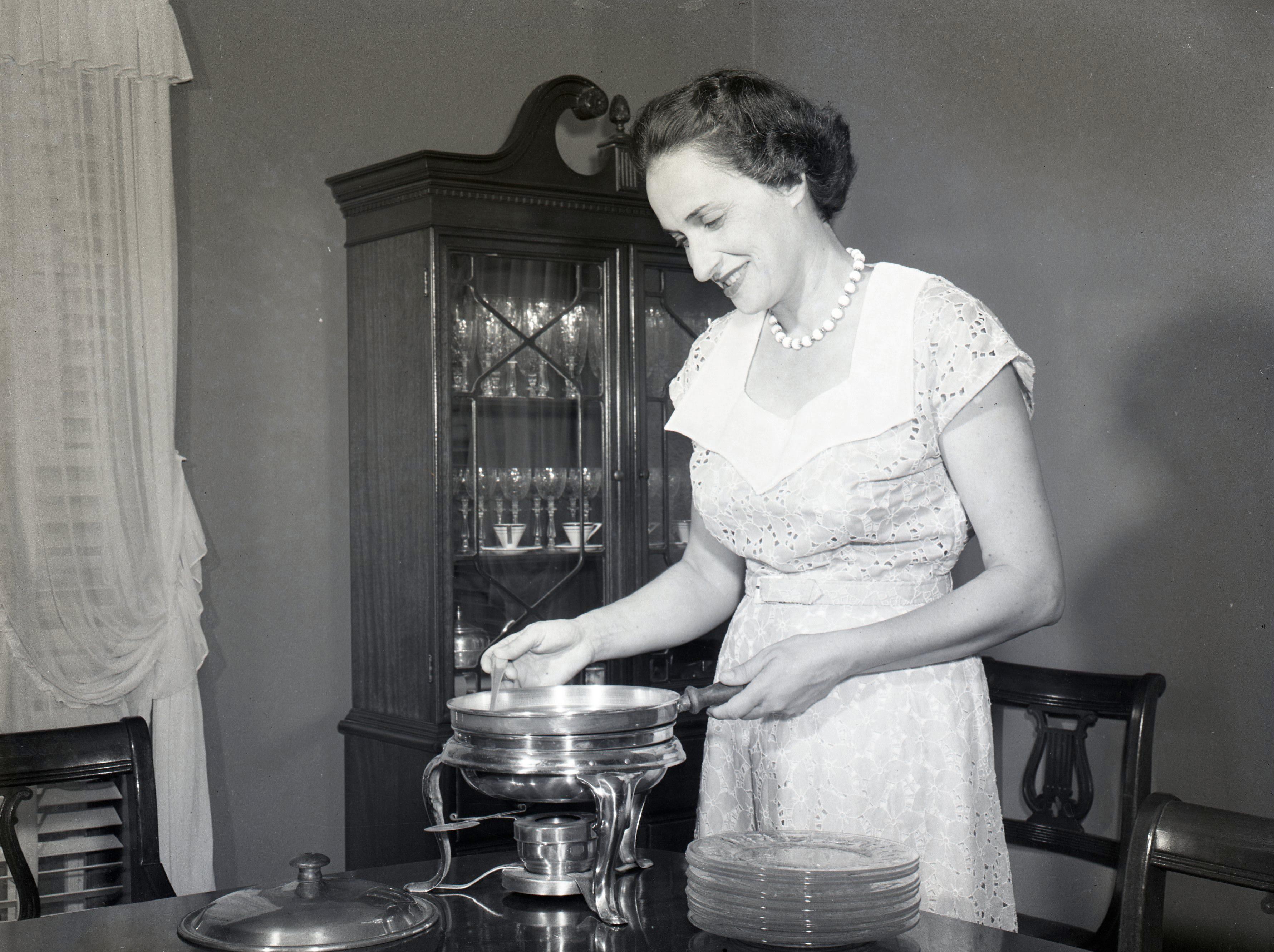 #TBT: Corpus Christi's Temple Beth El Sisterhood sold cookbook as fundraiser in 1951