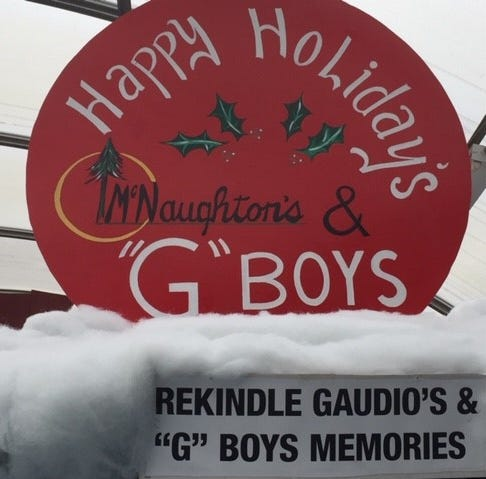 South Jersey tradition: G Boys brings animated memories back to Cherry Hill