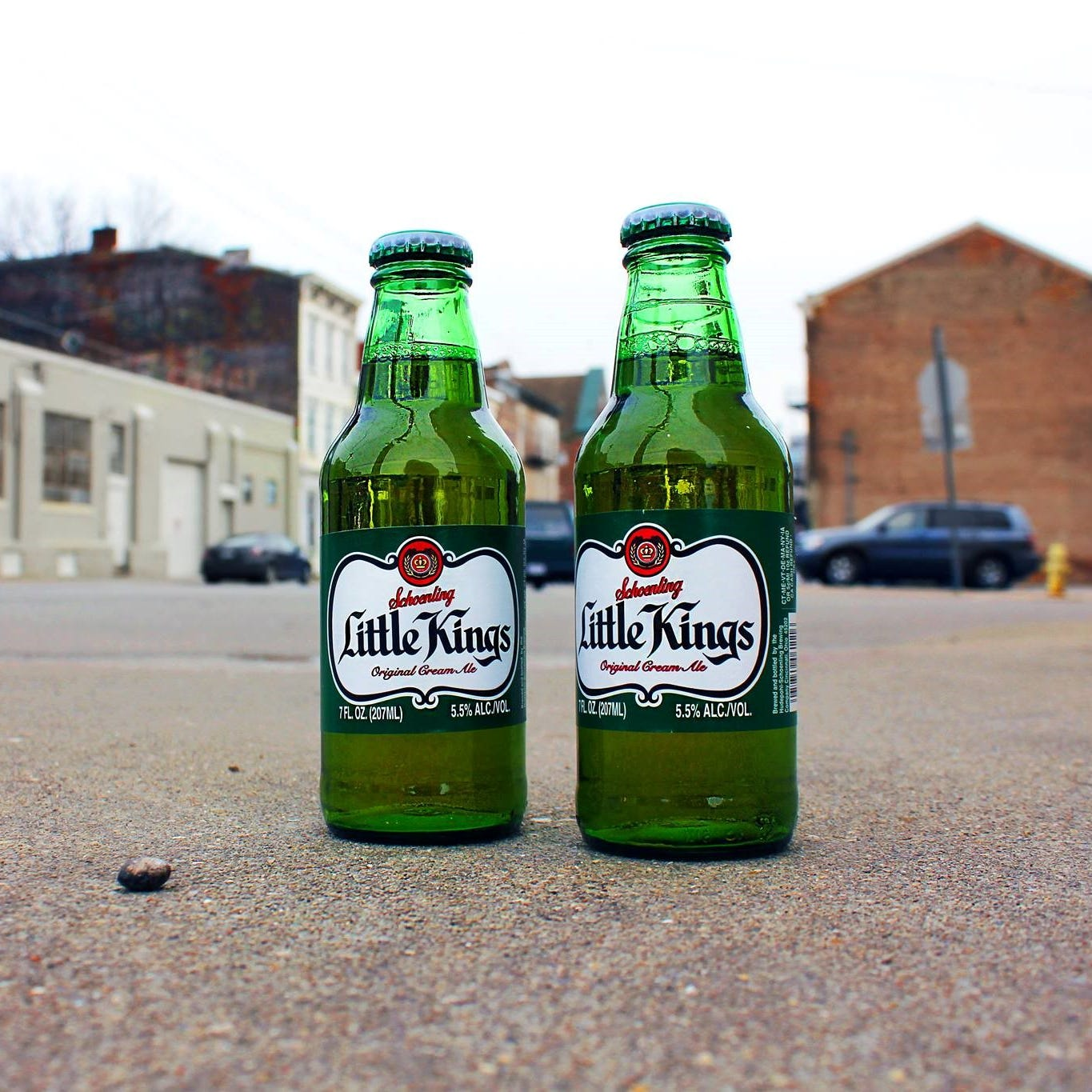 Everyone has a story about Little Kings, Cincinnati's favorite 60-year-old beer