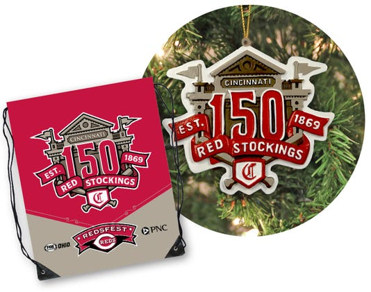 Redsfest Giveaways