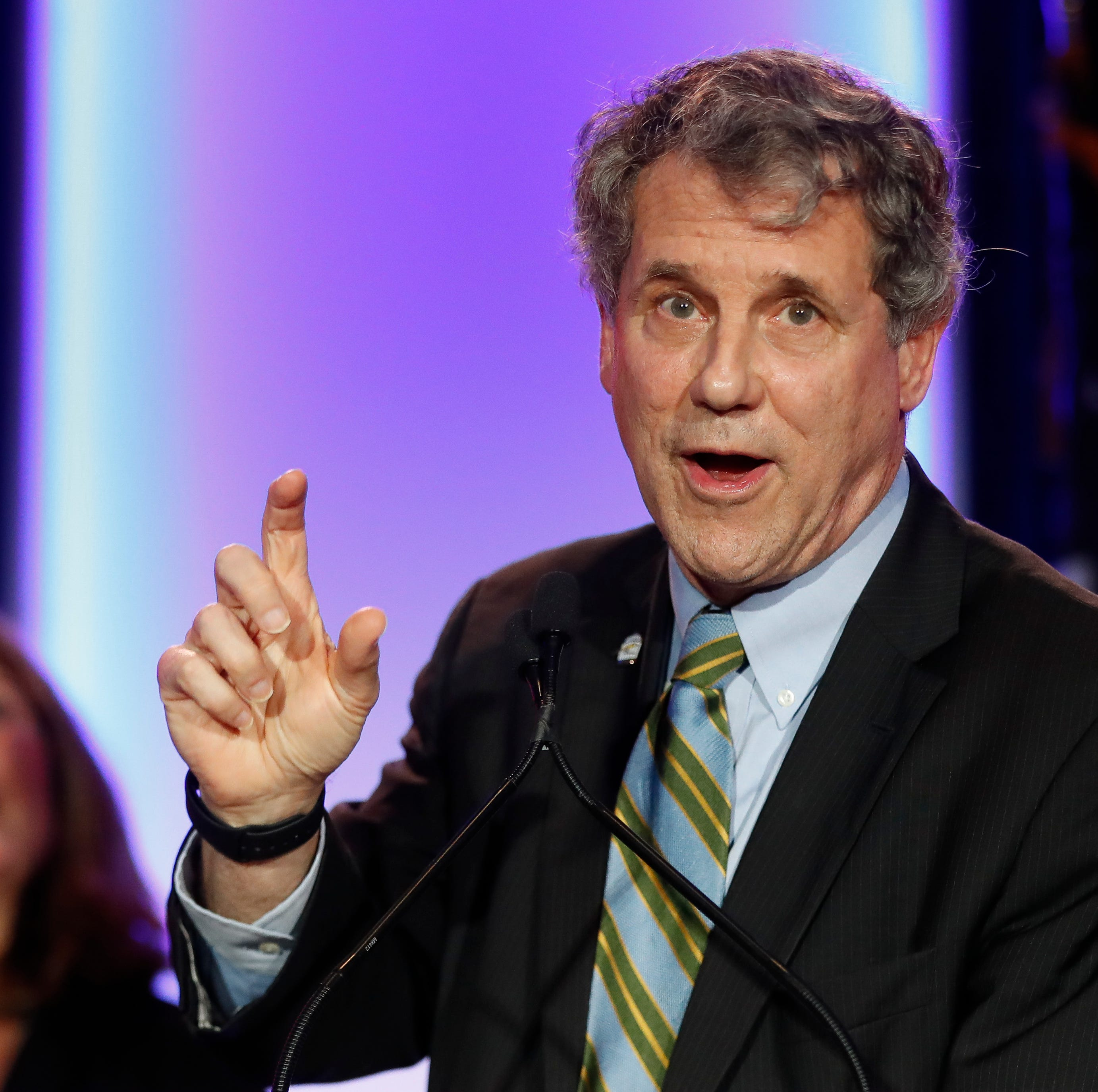 2020 presidential election: Ohio Sen. Sherrod Brown considering a run